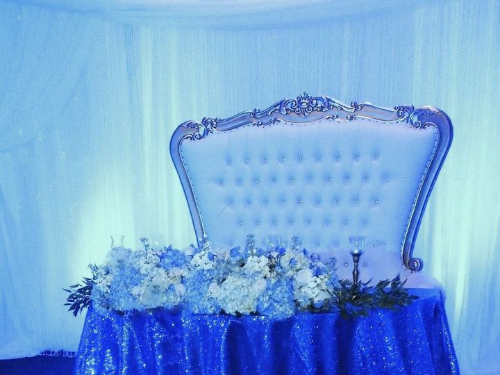 Tmx 1519660732 B7ecd7a10049ced2 1519660731 F38cba8664641375 1519660729810 2 8f159584 9908 430b Hollywood, Florida wedding florist