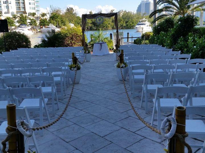 Tmx 1520803411 1476c2c471b5d7ee 1520803408 F07d7d440fa28138 1520803397905 1 20141214 150137 Hollywood, Florida wedding florist