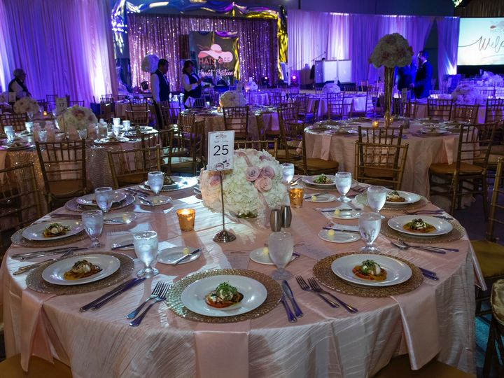 Tmx 1527612524 Dd25cb0c2c17743c 1527612523 E0d06cf3b0caf003 1527612522210 1 IMG 1490  1  Hollywood, Florida wedding florist