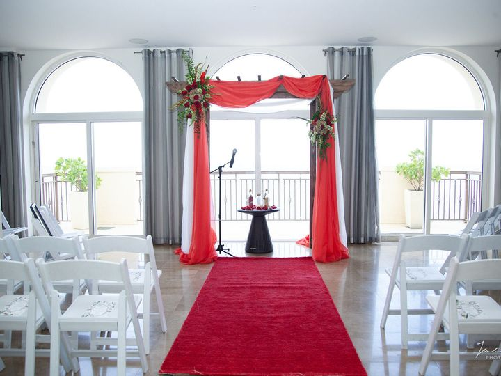 Tmx 1532653865 F98f97cbc111c3ab 1532653864 5e6d2a04020b19fa 1532653847066 1 0053 Paris And Mic Hollywood, Florida wedding florist