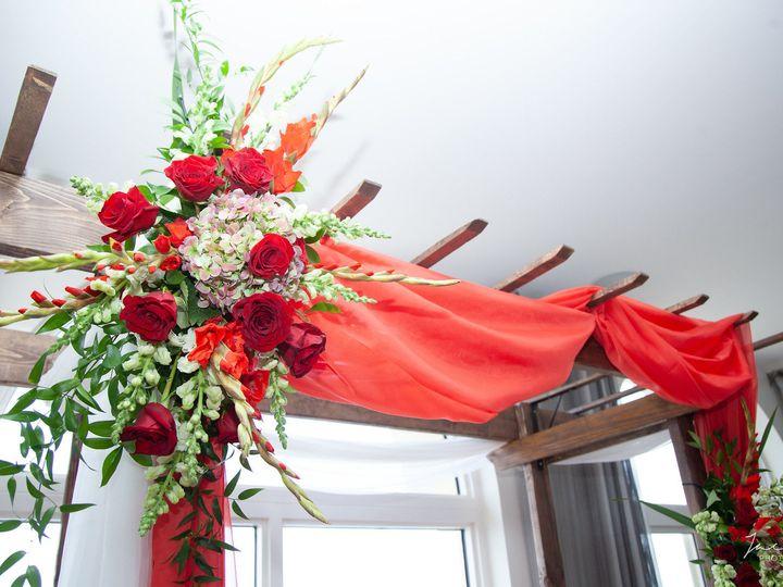 Tmx 1532653890 8bf036781689af32 1532653889 Bc16eb95f7713af2 1532653871504 2 0054 Paris And Mic Hollywood, Florida wedding florist