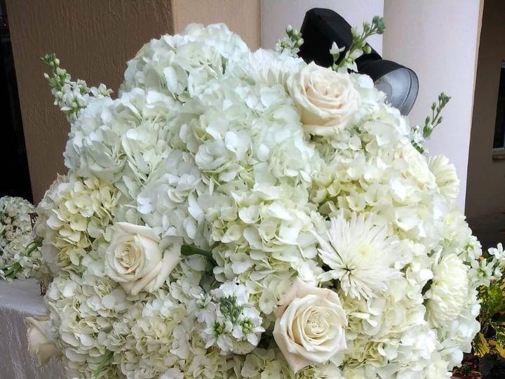 Tmx 5aad646b C174 4f5b Bd8d D4744adcfa18 51 752248 1562534027 Hollywood, Florida wedding florist