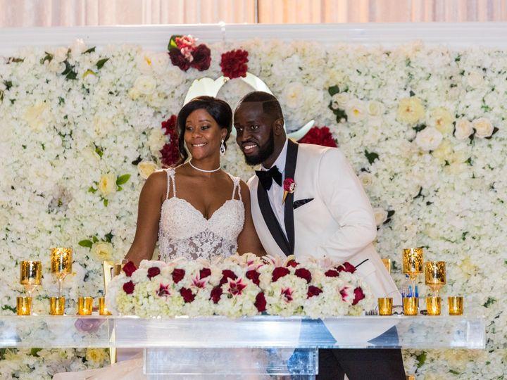 Tmx Aiesha Steves Wedding 20190601 00710 51 752248 1568301263 Hollywood, Florida wedding florist