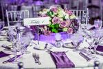 M.E.I. Floral Designers & Event Planners image