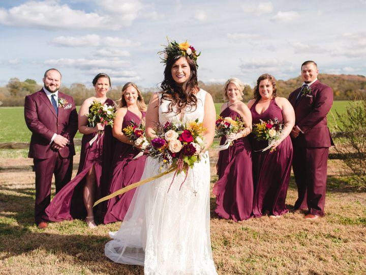 Tmx Cnk Branham Wedding Bridal Party 2 51 982248 V1 Nashville, TN wedding photography