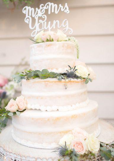 CNK | Cake