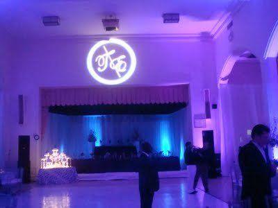 Tmx 1334103863664 Beautifullgobo O Fallon wedding dj