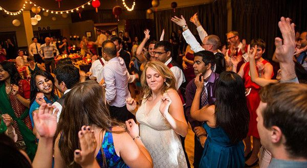 Tmx 1378352413083 Guests Dancing Wedding Reception O Fallon wedding dj