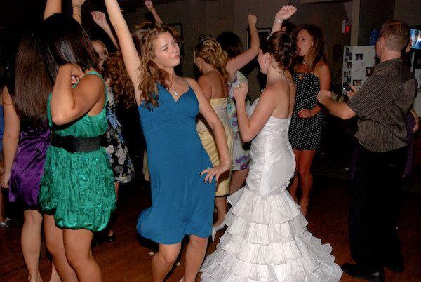 Tmx 1378352434503 The Bridesmaids Are Always More Fun Than The Bride O Fallon wedding dj