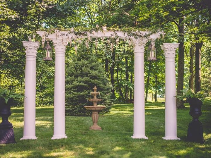 Tmx 1422306686825 Arbor4 Fishers wedding rental