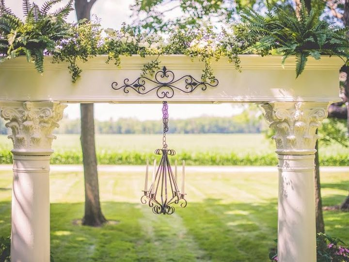 Tmx 1422306694152 Arbor12 Fishers wedding rental
