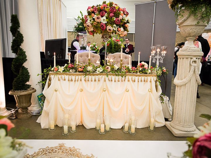 Tmx 1422307449038 Bridal Show Booth 2 Fishers wedding rental