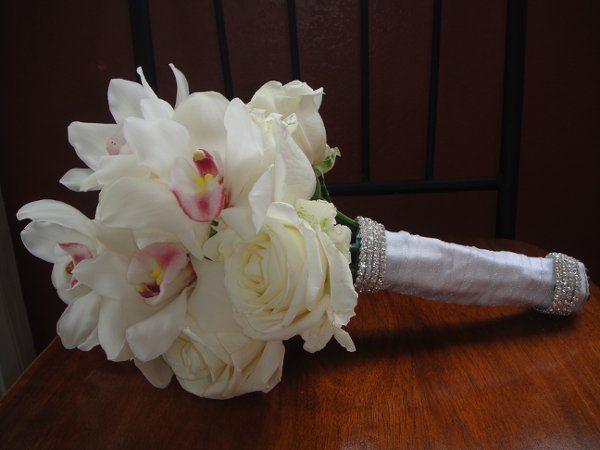 dinas bouquet