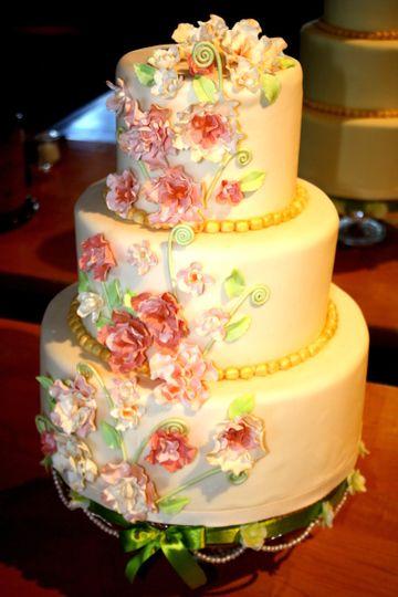 Petaluma Bakery Cake