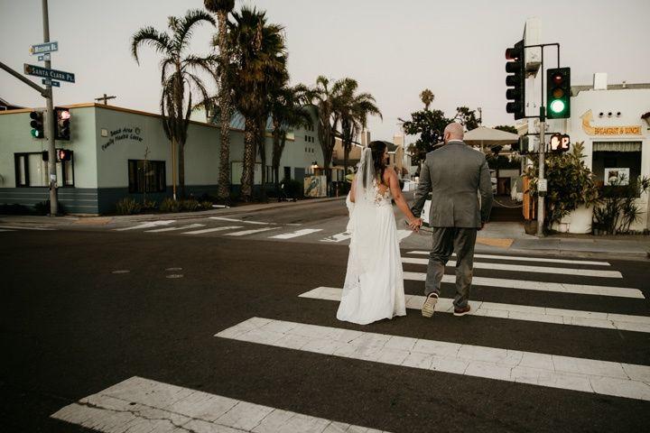 Street romantics