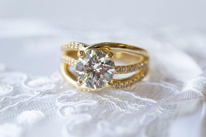 A Perfect diamond