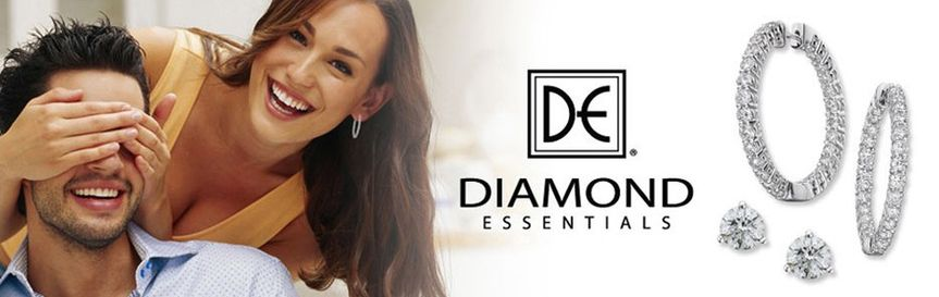 Simon Golub & Sons Diamond Essentials