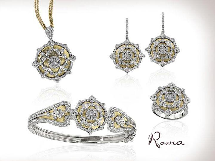Tmx 1338837468698 8roma Belleville wedding jewelry