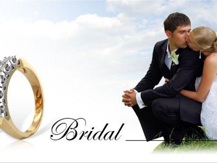 Tmx 1338839338438 Bridalakbanner Belleville wedding jewelry