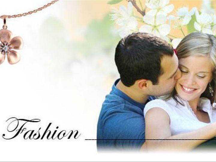 Tmx 1338839352892 Fashion Belleville wedding jewelry