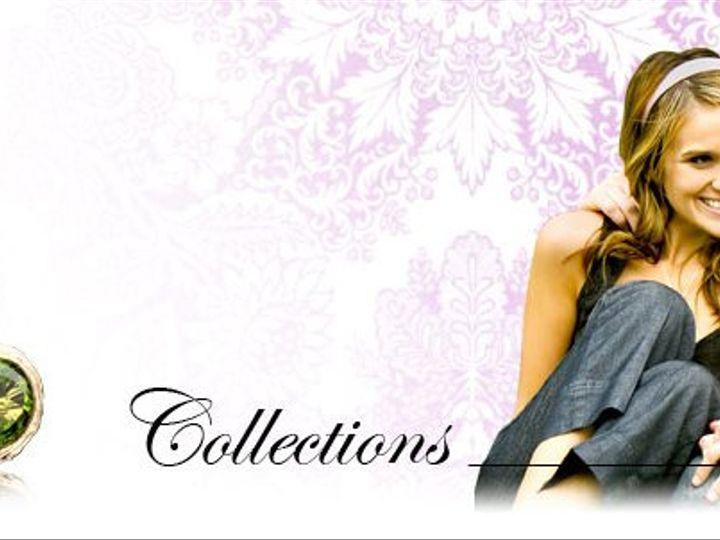 Tmx 1338839362725 Collectionscp Belleville wedding jewelry