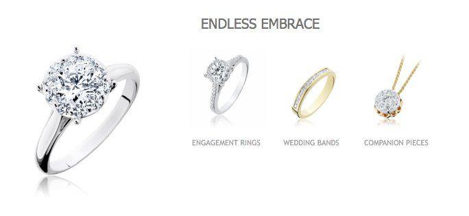 Tmx 1338841072111 Endlessembracefinejewelry Belleville wedding jewelry