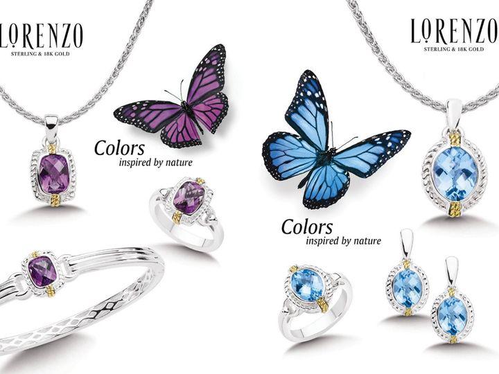 Tmx 1338843935144 Lorenzo Belleville wedding jewelry