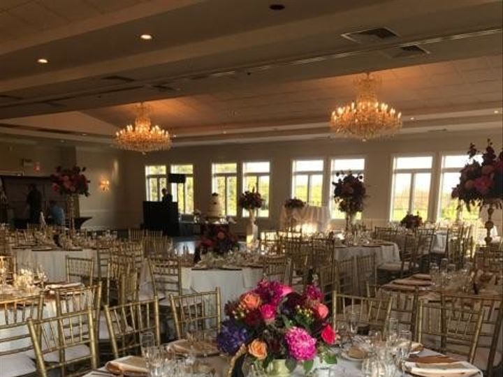 Tmx 1507833012485 Pink  Gold Lemont, IL wedding venue