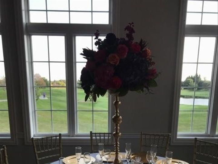 Tmx 1507833016253 Tall Vase Lemont, IL wedding venue