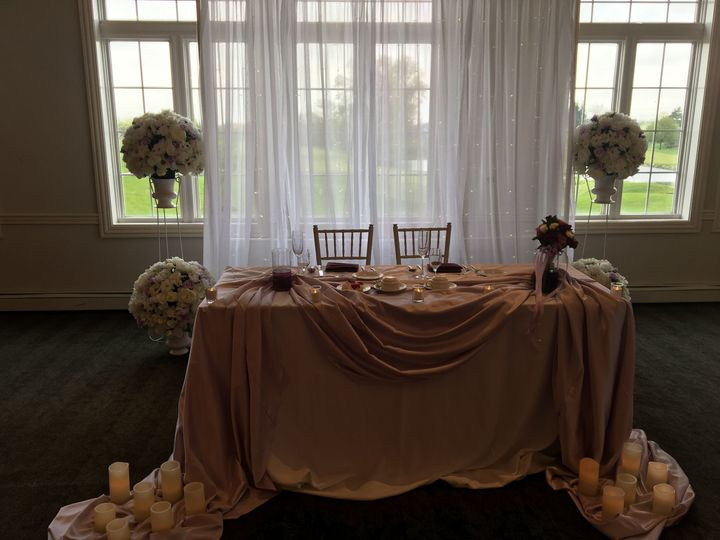 Tmx 1527980370 7126abaea05800bf 1527980367 63d408b53a0ce4f8 1527980392876 4 Sweetheart Table W Lemont, IL wedding venue