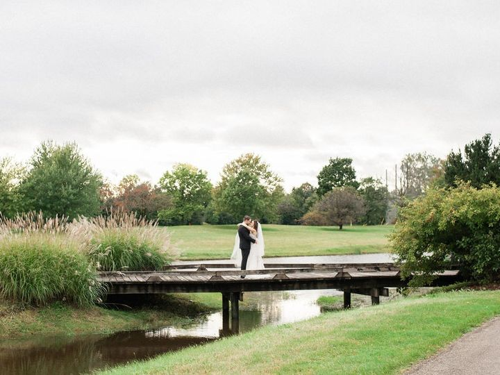 Tmx Bridge Photo 51 15248 158413219266165 Lemont, IL wedding venue