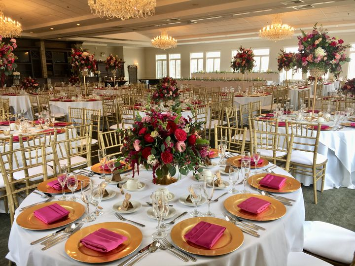 Tmx Pink Wedding 51 15248 Lemont, IL wedding venue