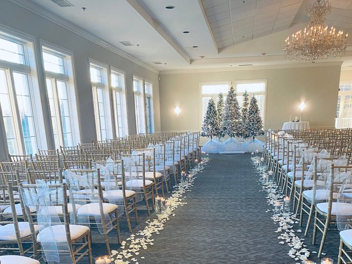 Tmx Winter Ceremony 51 15248 158413228649325 Lemont, IL wedding venue