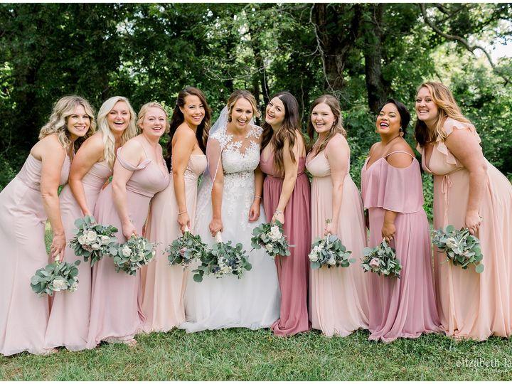 Tmx Elizabeth Ladean Photography Kansas Wedding Keri Brandon Butler 08 07 2020 4186 51 735248 160935469854091 Overland Park, KS wedding beauty