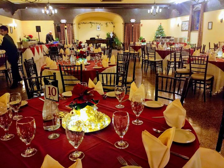 holiday parties 51 935248
