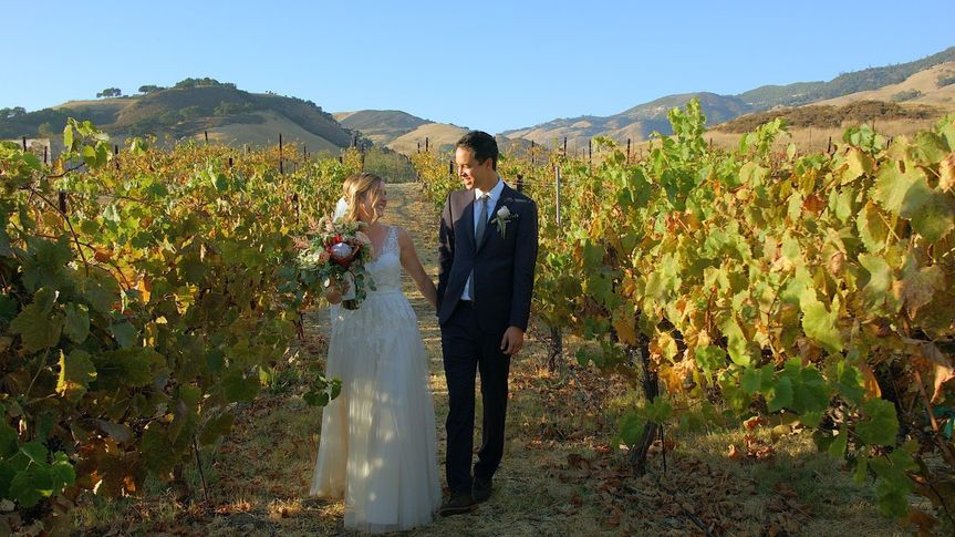 San Luis Obispo Wedding - Higuera Ranch