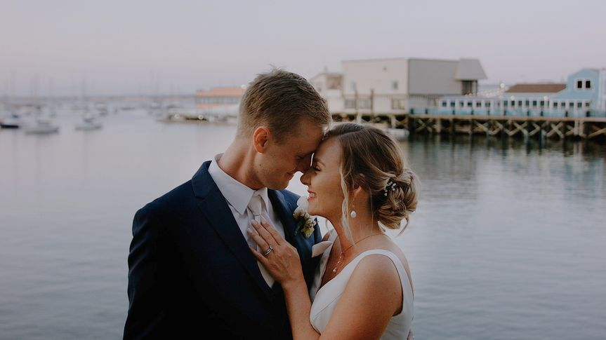 Old Whaling Station Wedding