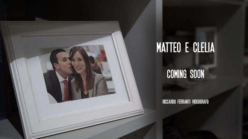 coming soon clelia matteo