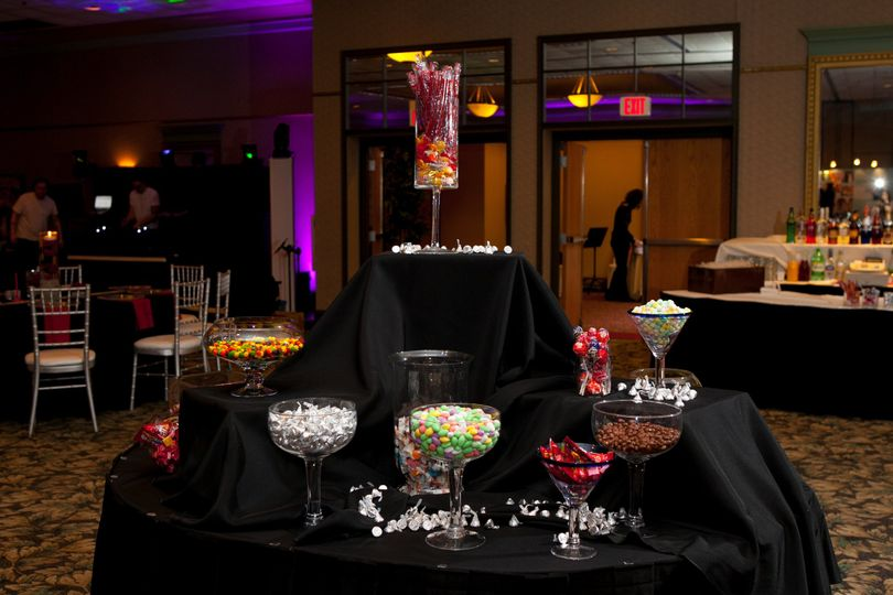 Four Points By Sheraton Milwaukee Airport Venue