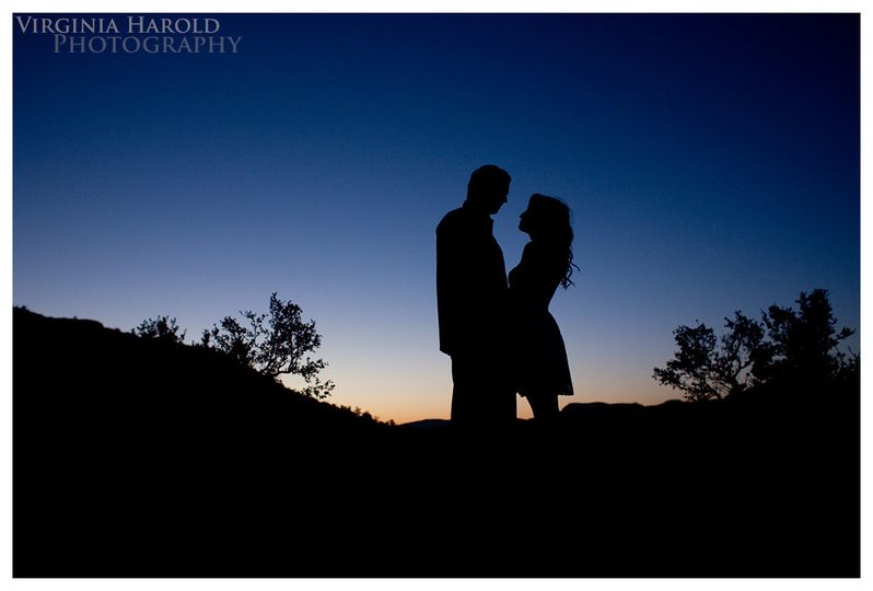 grace and nate sedona engagement cathedral rock si