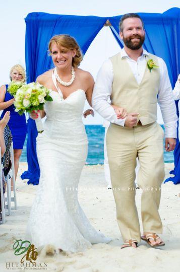 D.A. Hitchman Wedding Photography