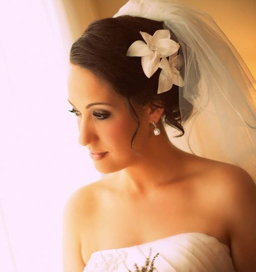 Fetch Beauty - On-Site Wedding Services