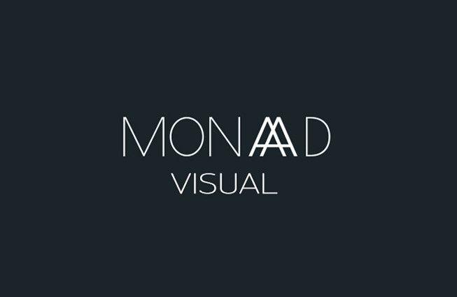 monad visual web