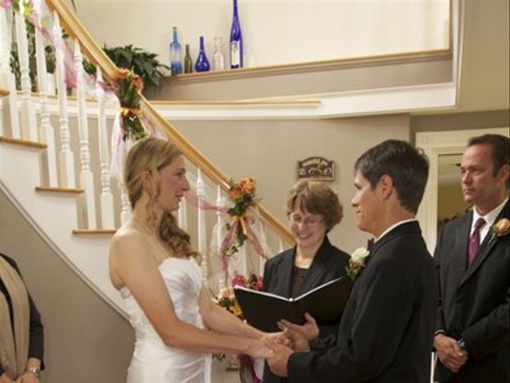 Tmx 1338988772052 LorrieNeal1Web Marshfield, Massachusetts wedding officiant