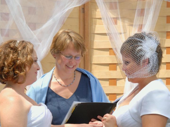 Tmx 1360687118583 KatieAshleyWebCredit Marshfield, Massachusetts wedding officiant