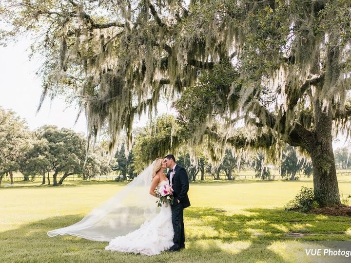 Tmx 1458774282587 Bianchidiazvuephotographybw545low Dade City, FL wedding venue