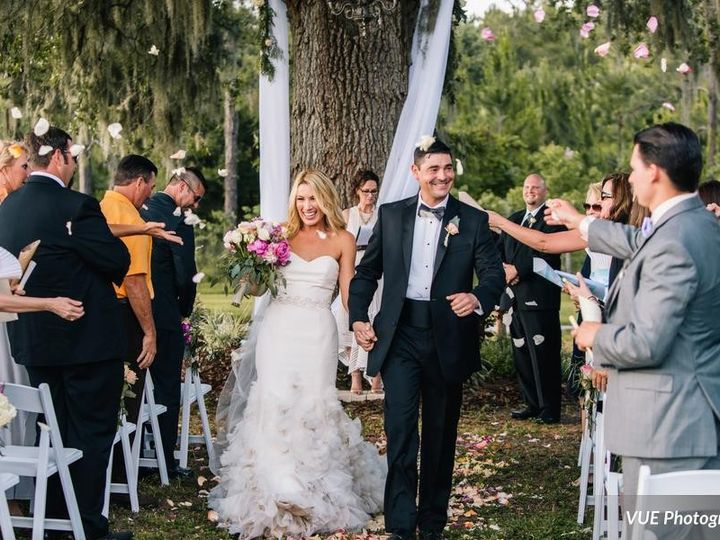 Tmx 1458774620603 Bianchidiazvuephotographybw754low Dade City, FL wedding venue