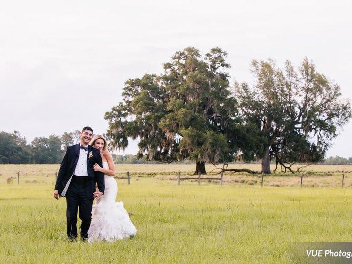 Tmx 1458774687013 Bianchidiazvuephotographybw860low Dade City, FL wedding venue