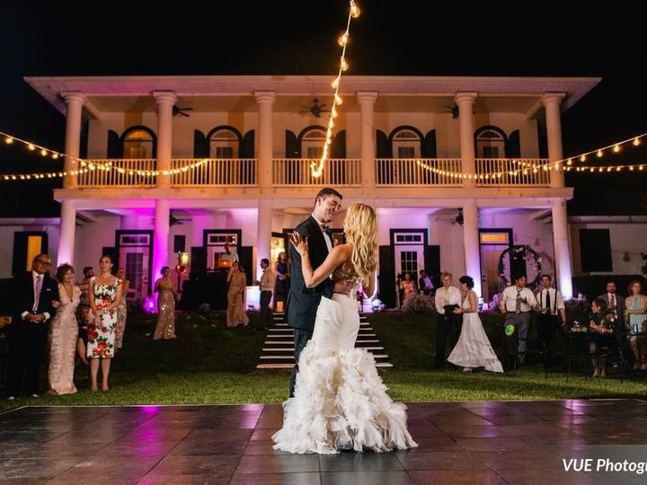 Tmx 1458775043162 Bianchidiazvuephotographybw1070low Dade City, FL wedding venue