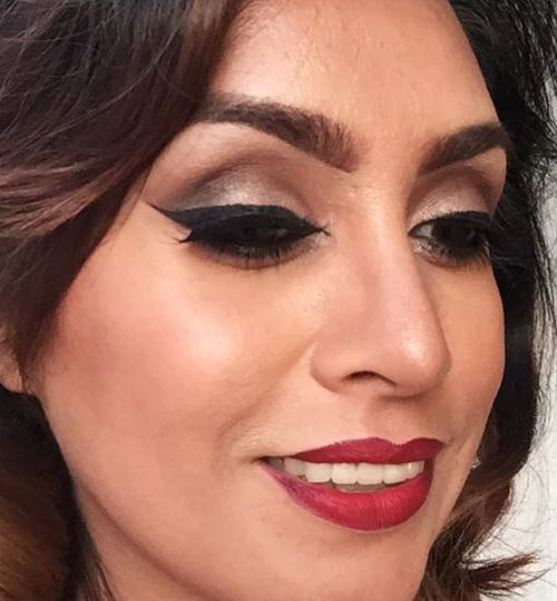 CeCiFaCe makeup